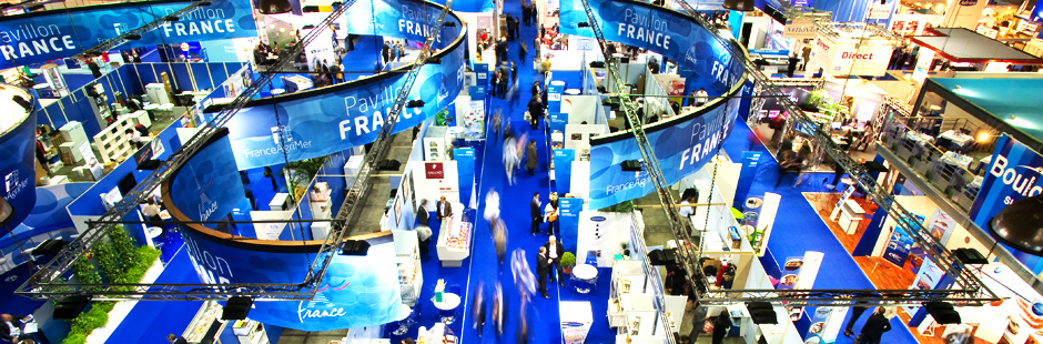 Feria Sea Food Expo Global en Bruselas
